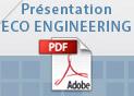Présentation Eco Engineering