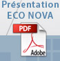 Présentation Eco Nova